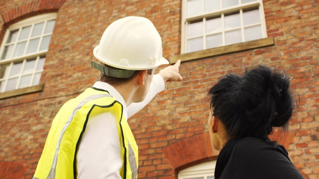 Veritherm building surveyor