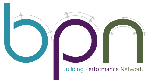 bpn - Building Performance Network logo